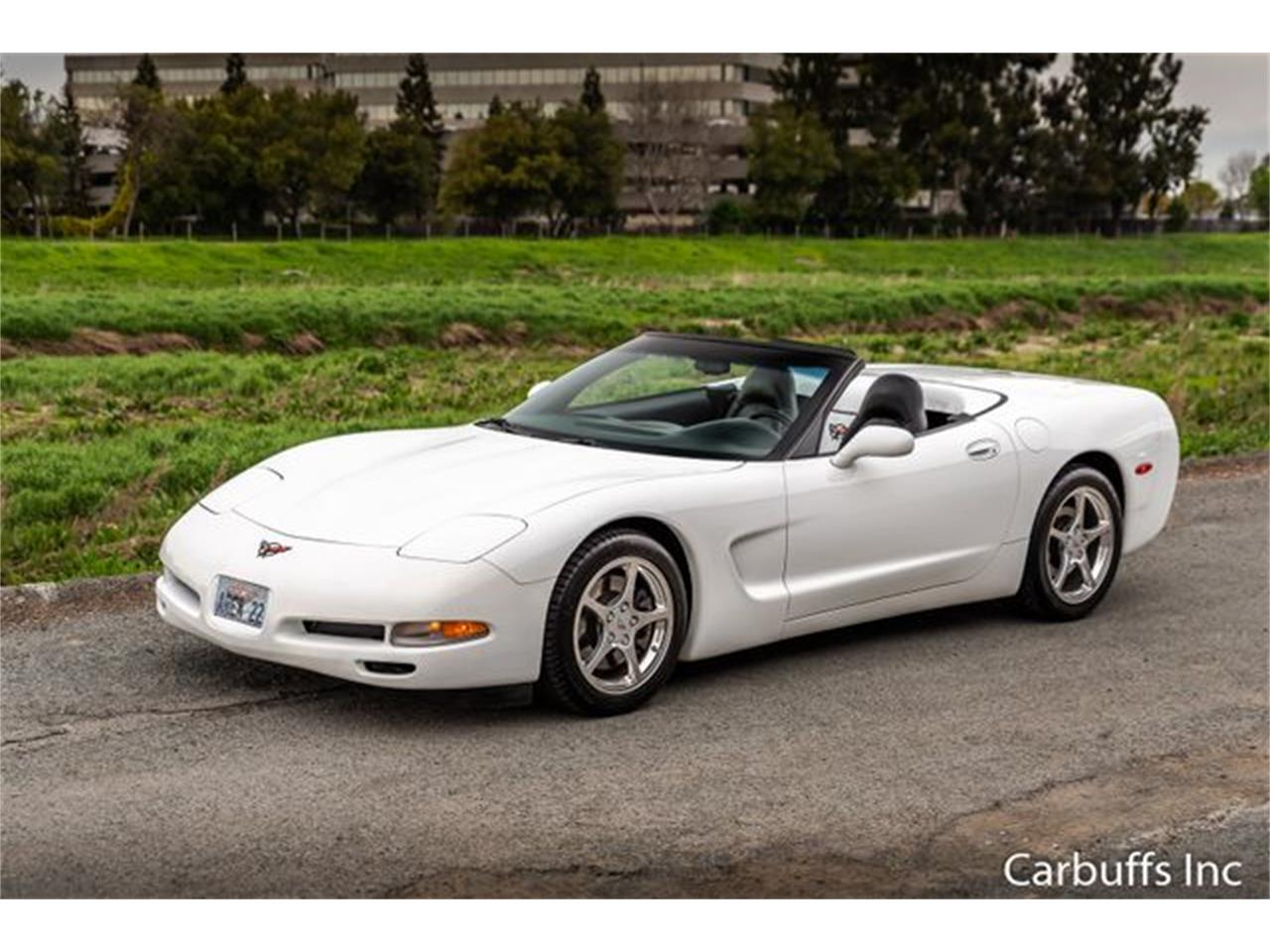Large Picture of '00 Corvette - R11N