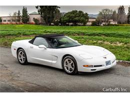 Picture of '00 Corvette - R11N