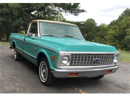 Picture of '72 C/K 10 - R11Q