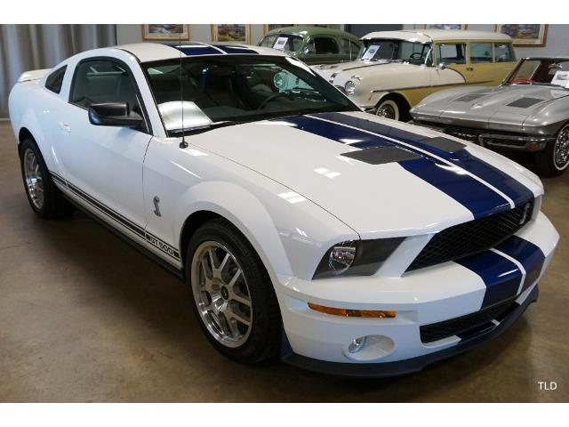 Picture of 2007 GT500 - $36,500.00 Offered by  - R11W