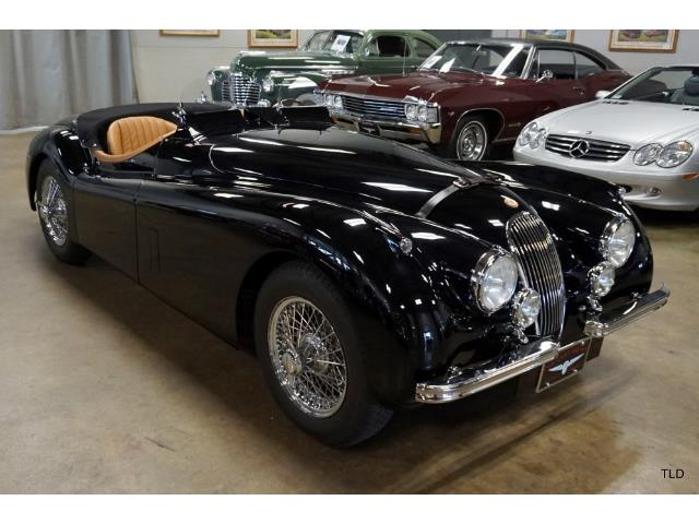 Picture of '54 XK120 - R11Z