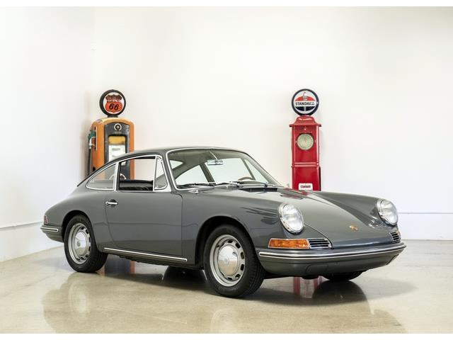 Picture of Classic '65 911 located in Pleasanton California Offered by  - R127