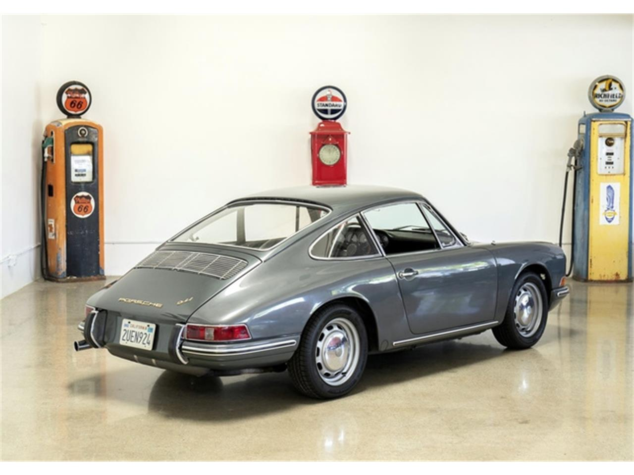 Large Picture of '65 911 - R127