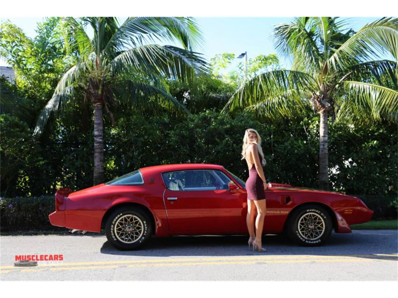 Large Picture of '80 Firebird Trans Am - R128