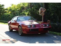 Picture of '80 Firebird Trans Am - R128