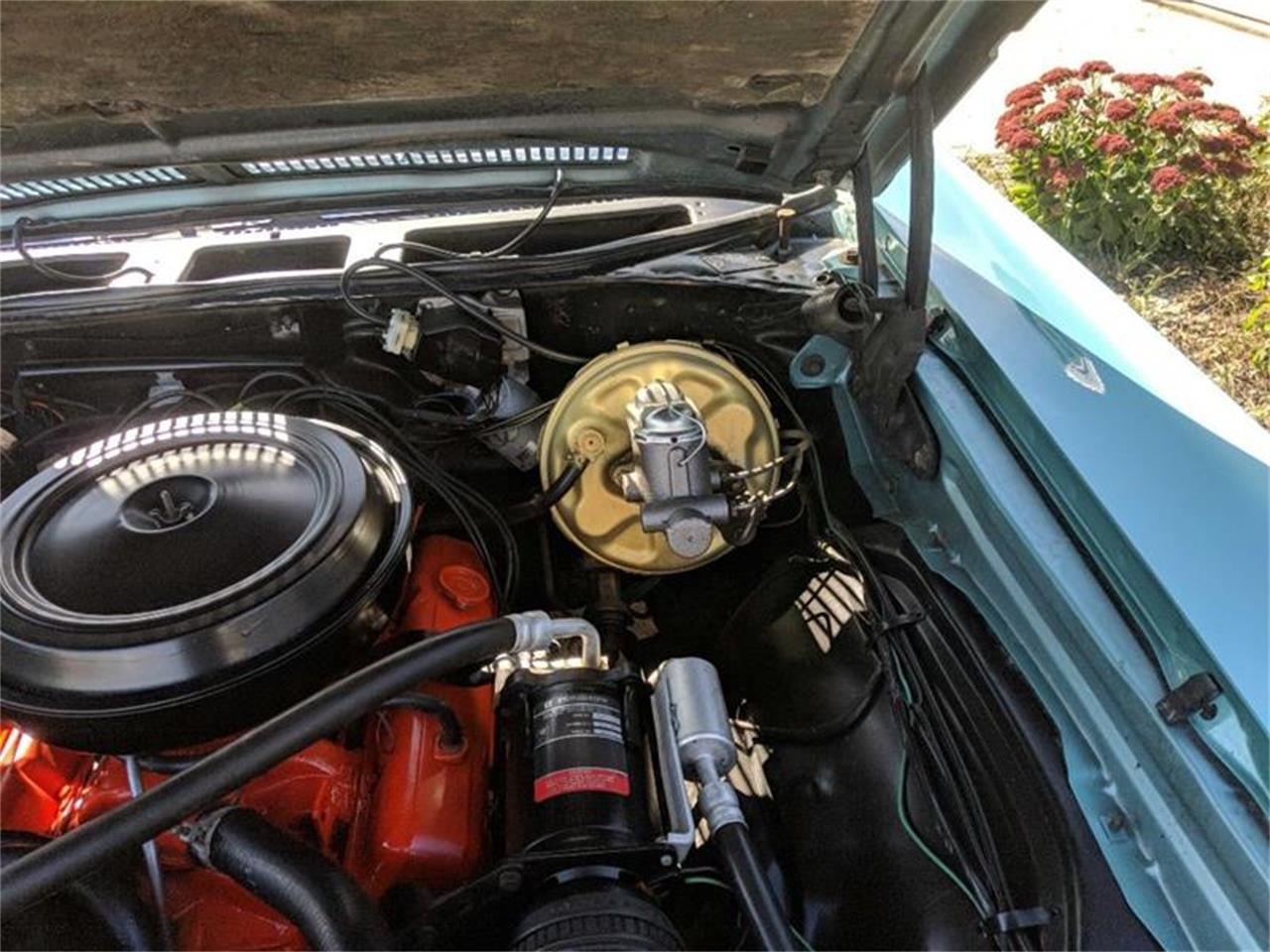 Large Picture of '70 Monte Carlo - R12B