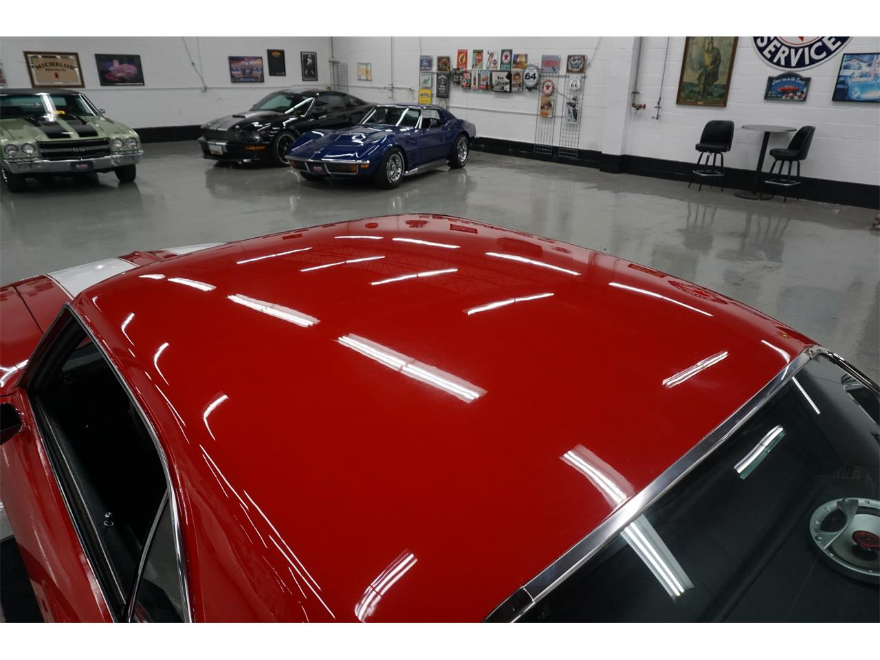 Large Picture of '69 Camaro - R12D