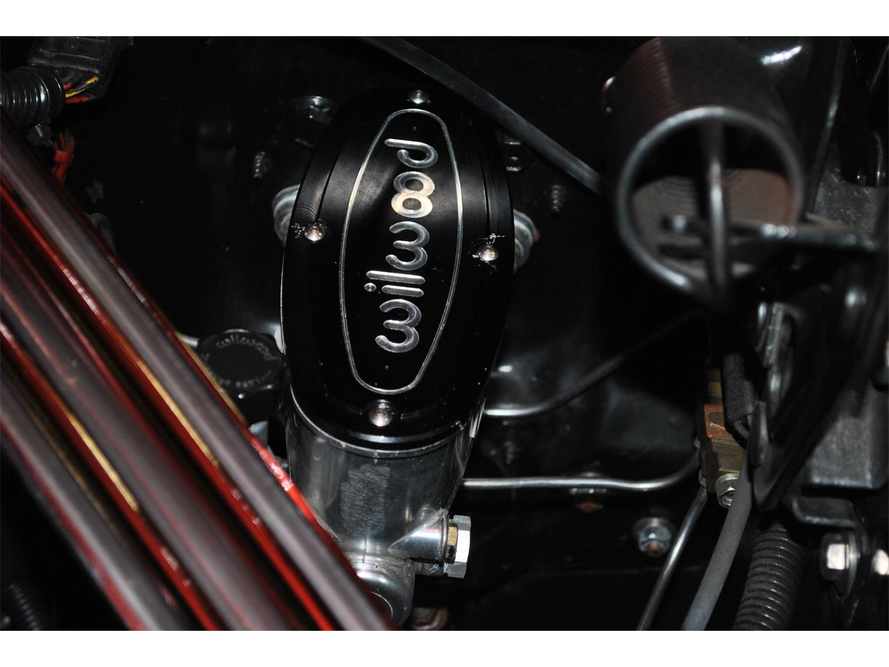 Large Picture of '66 Mustang - R12P