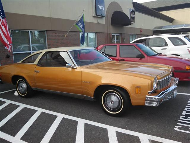 Picture of Classic 1973 Chevrolet Malibu located in Florida Offered by a Private Seller - R12S