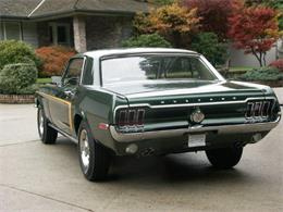Picture of '68 Mustang GT - R12X
