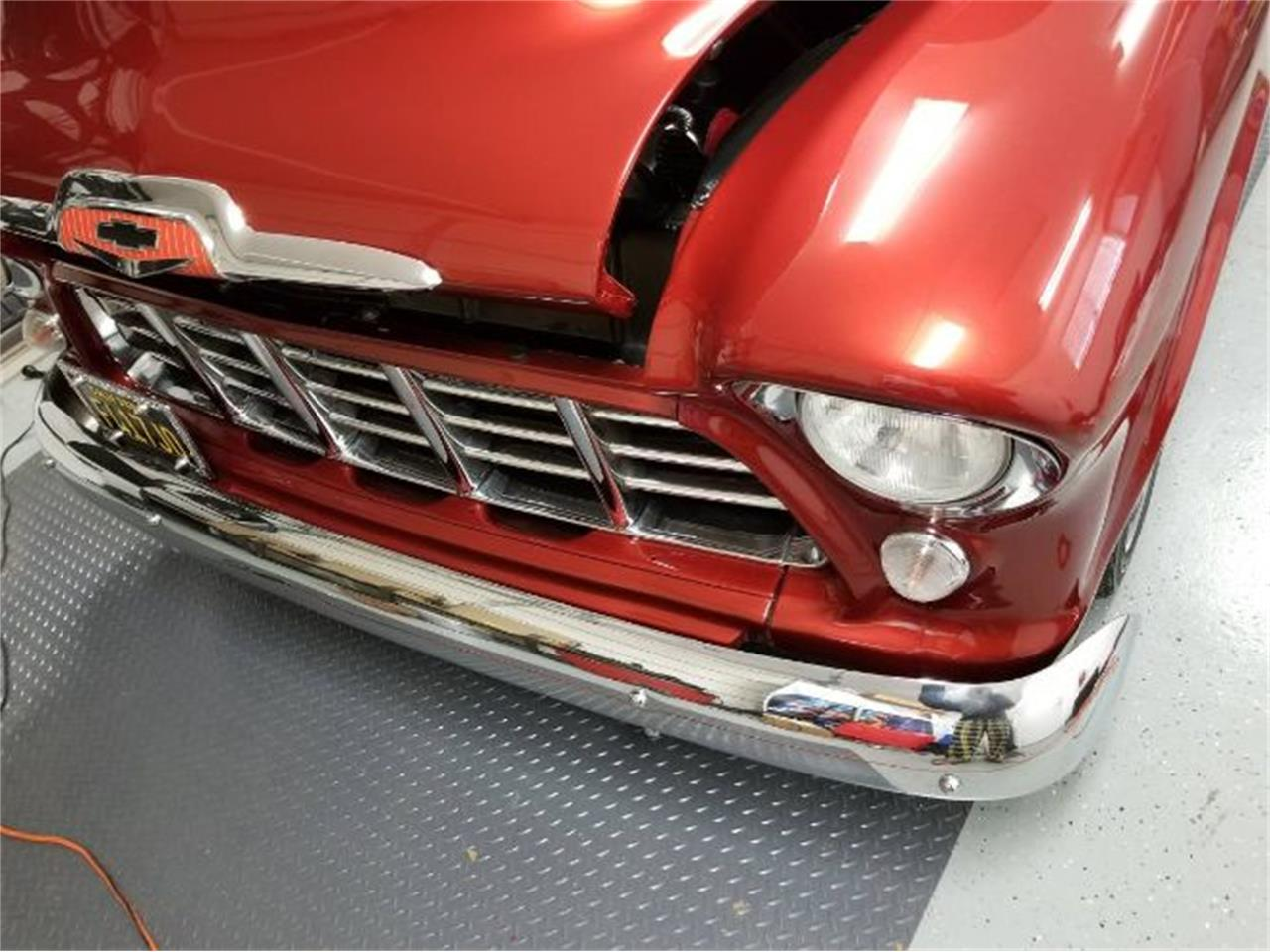 Large Picture of '57 Pickup - R0B4