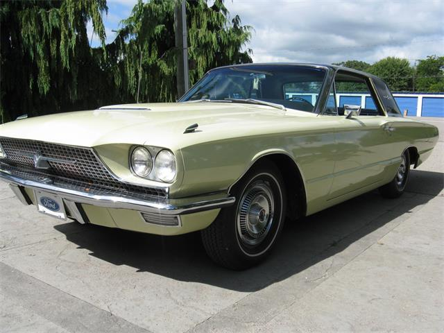Picture of '66 Thunderbird - R13D