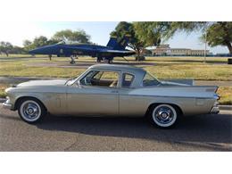 Picture of '58 Silver Hawk - R0B5