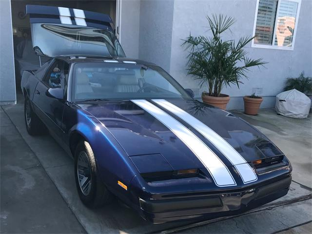 Picture of '90 Firebird - R13G