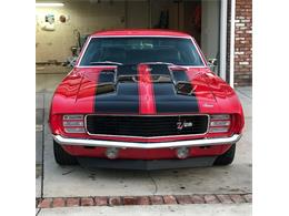 Picture of '69 Camaro SS Z28 - R13L