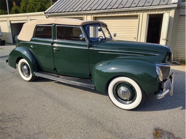 Picture of '39 Sedan - R13Y