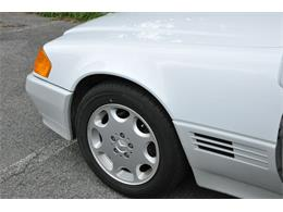 Picture of '92 SL500 - R13Z
