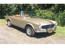 Picture of '71 280SL - R14B