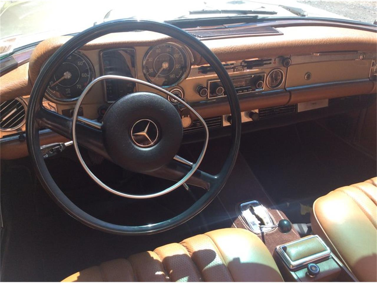 Large Picture of '71 280SL - R14B