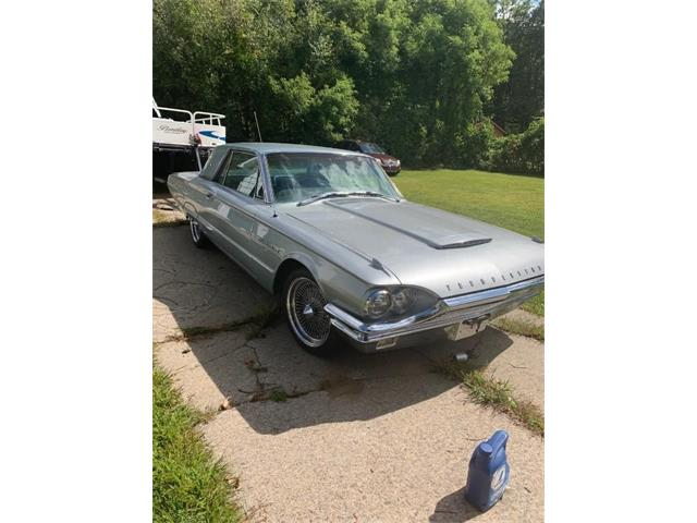 Picture of '64 Thunderbird - R14D