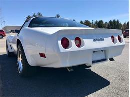 Picture of '82 Corvette - R14H
