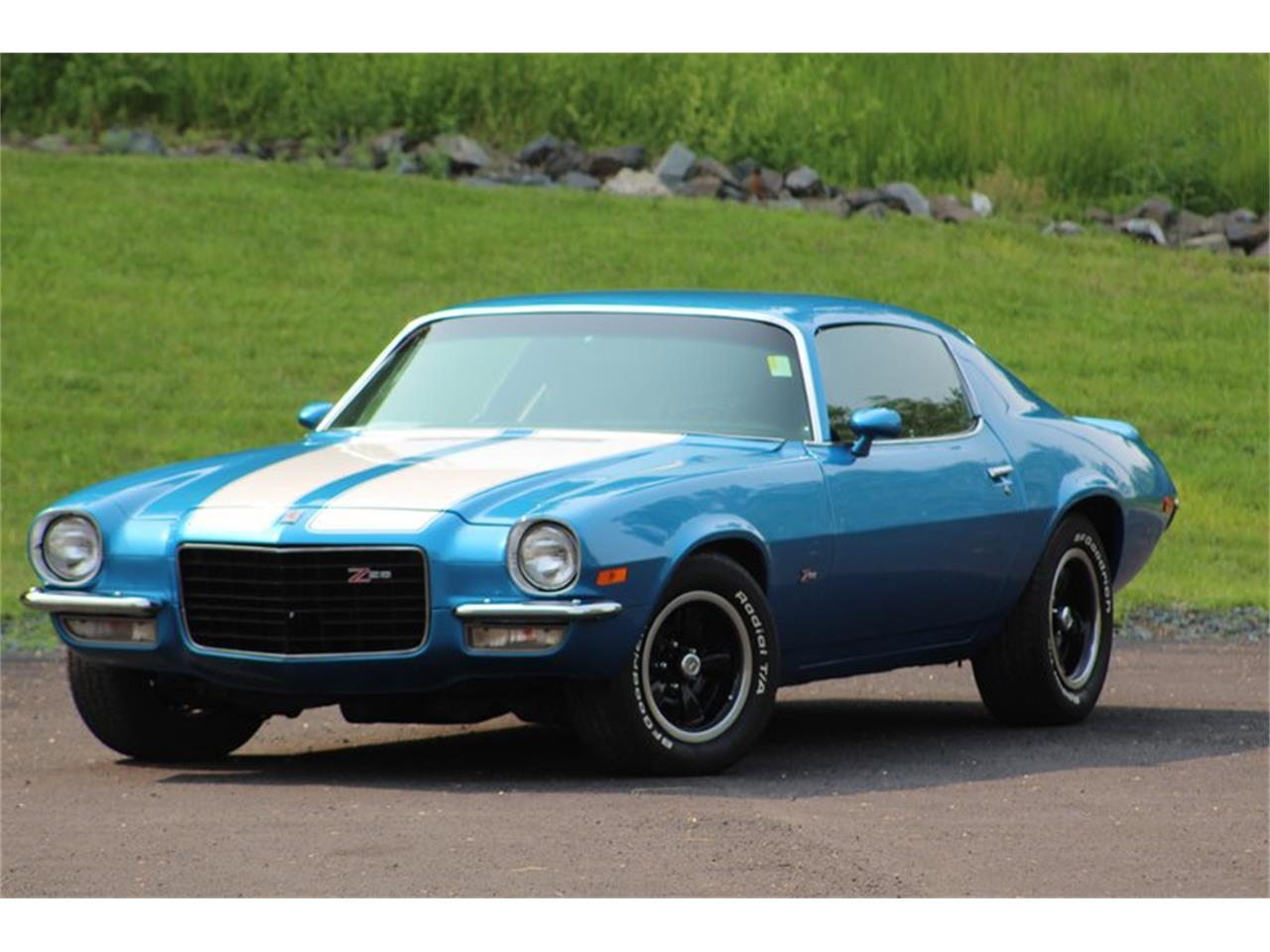 Large Picture of '73 Camaro - R14X