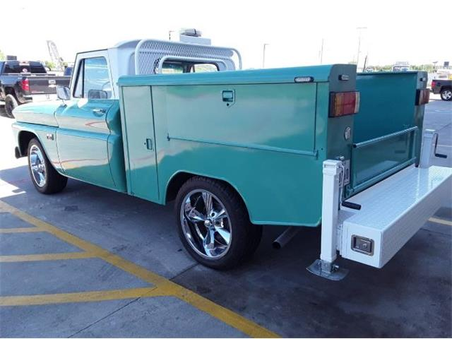 Picture of '66 C10 - R0BB