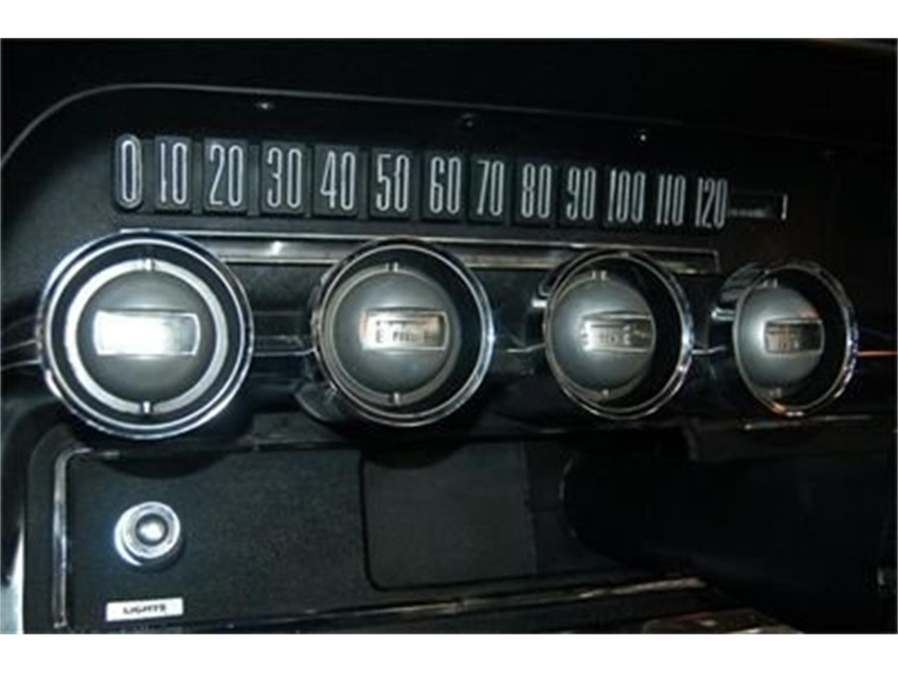 Large Picture of '66 Thunderbird - R155