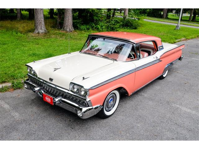Picture of '59 Fairlane - R15G