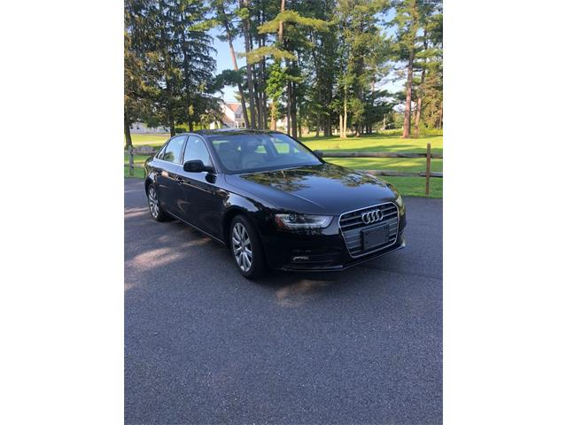 Picture of '13 A4 - R15I