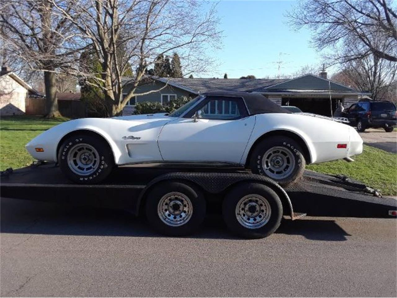 Large Picture of 1975 Corvette - $21,895.00 - R0BD