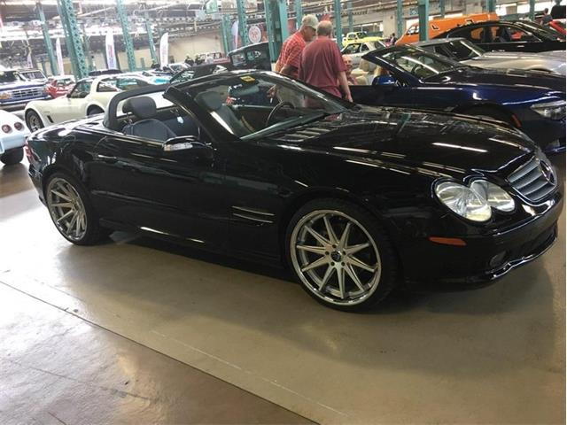 Picture of '04 SL500 - R15N