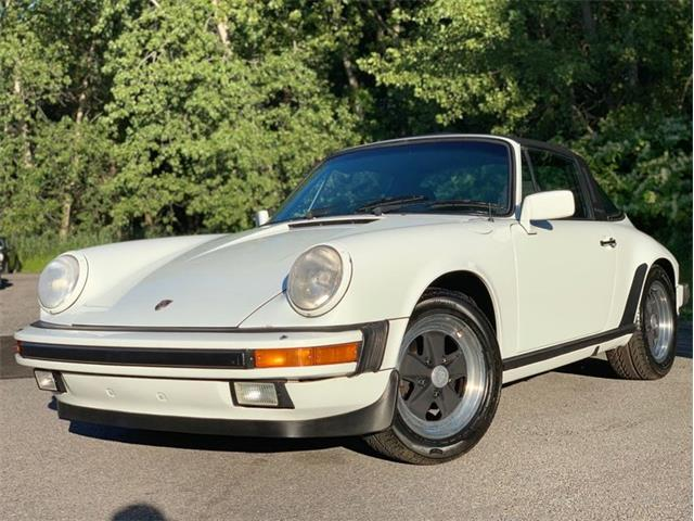 Picture of '80 911 - R15O