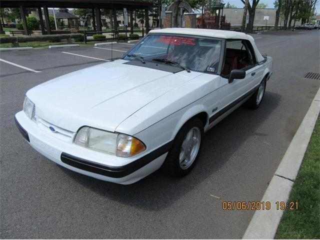 Picture of 1990 Ford Mustang Offered by  - R15P