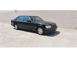 Picture of '99 S500 - R15Q