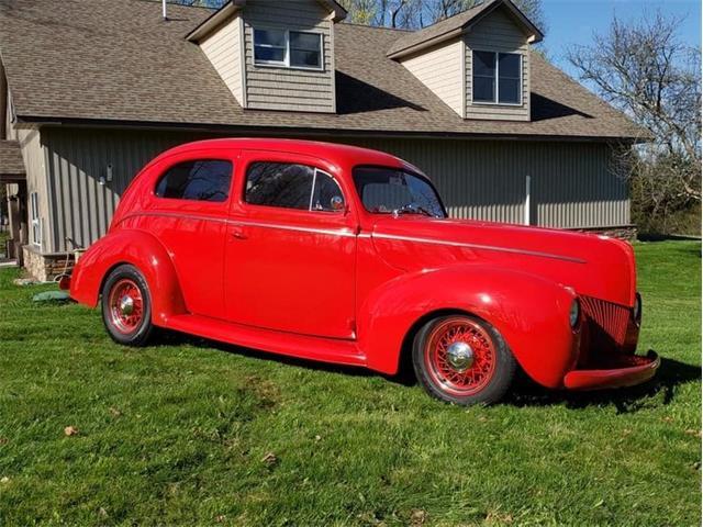 Picture of '40 Tudor - R15T