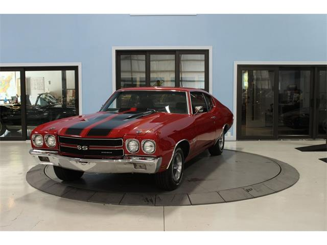 Picture of '70 Chevelle - R15V