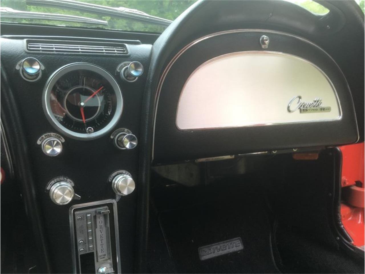 Large Picture of '64 Corvette - R15W