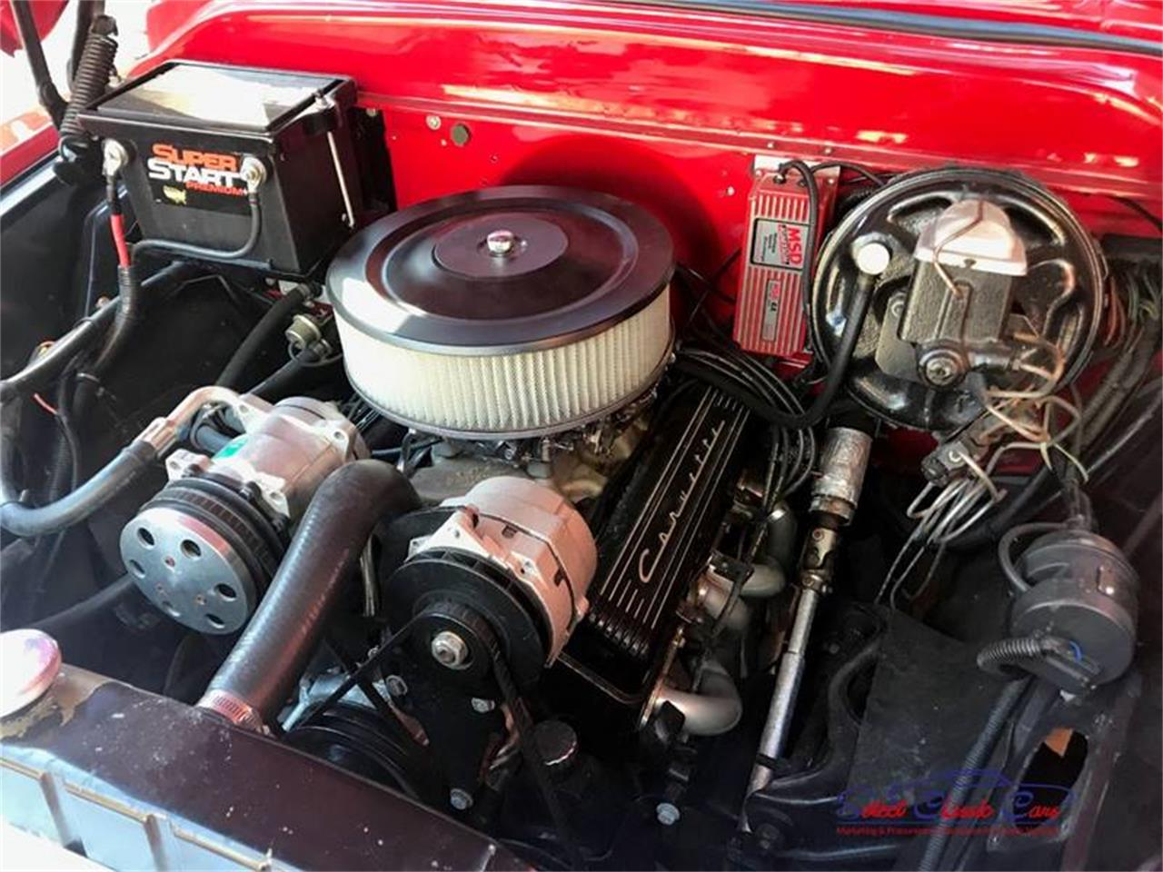 Large Picture of '55 Cameo - R162