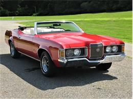 Picture of '71 Cougar - R167