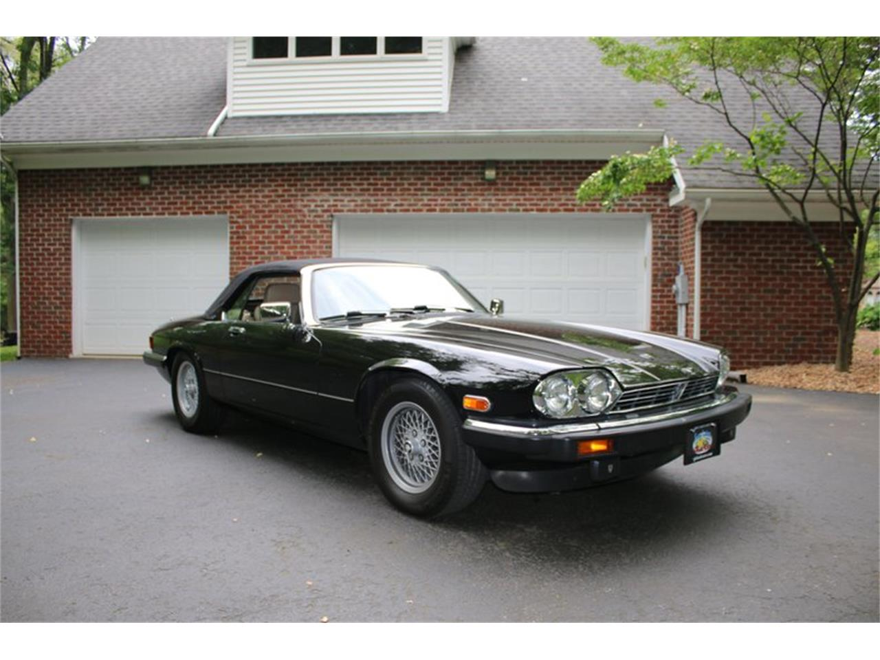 Large Picture of '91 XJS - R169