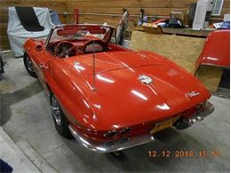 Picture of '63 Corvette - R16E