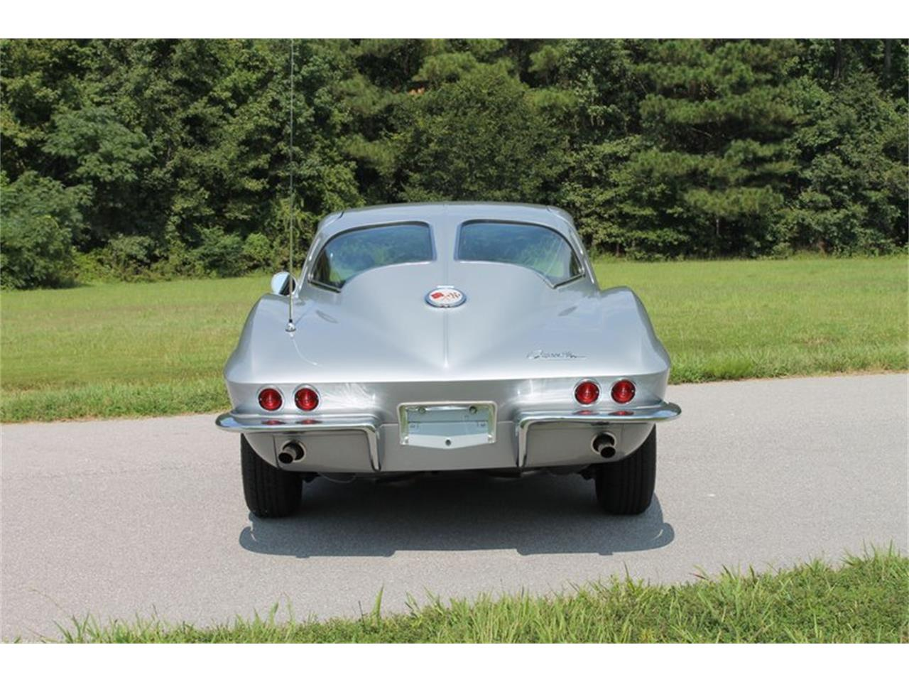 Large Picture of '63 Corvette - R16I