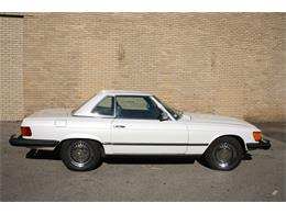 Picture of '78 450SL - R16J