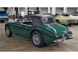 Picture of Classic 1967 Austin-Healey 3000 Mark III BJ8 located in Saratoga Springs New York Offered by Saratoga Auto Auction - R16P