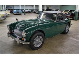 Picture of 1967 Austin-Healey 3000 Mark III BJ8 located in New York Auction Vehicle Offered by Saratoga Auto Auction - R16P