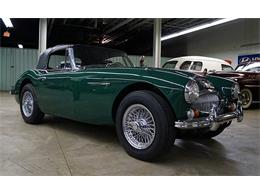 Picture of Classic '67 3000 Mark III BJ8 located in Saratoga Springs New York Auction Vehicle - R16P
