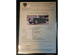 Picture of 1967 3000 Mark III BJ8 Auction Vehicle Offered by Saratoga Auto Auction - R16P