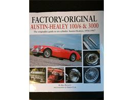 Picture of '67 Austin-Healey 3000 Mark III BJ8 Offered by Saratoga Auto Auction - R16P