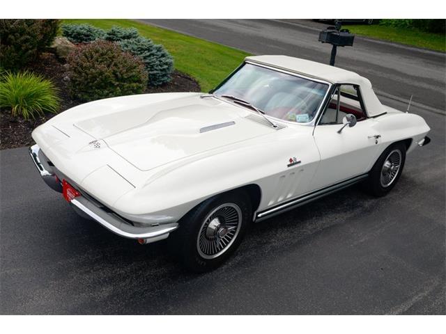 Picture of '65 Corvette - R16X